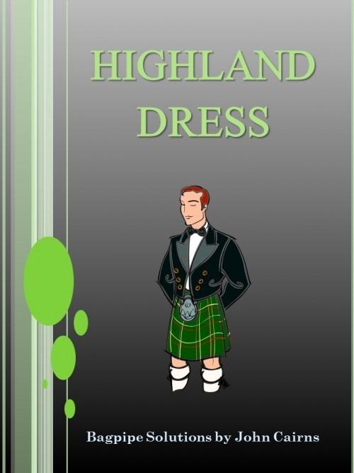 Highland Dress Cover